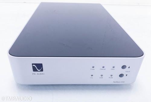 PS Audio NuWave DSD DAC; D/A Converter (1/2)