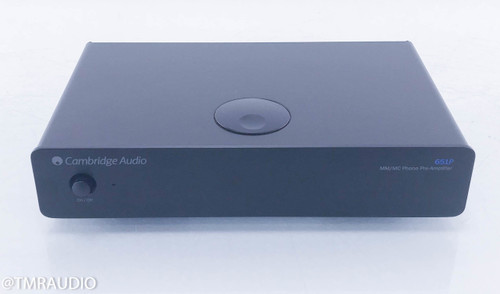 Cambridge Audio Azur 651P MM/MC Phono Preamplifier