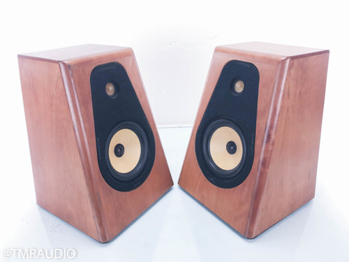 SOTA Panorama Bookshelf Speakers; Pair (AS-IS / Bad Woofer)
