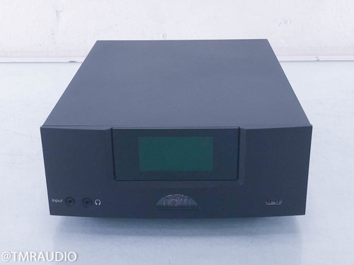 Naim UnitiQute Integrated Amplifier; 24/192 DAC; Network Player