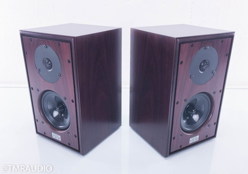 Harbeth P3ESR Bookshelf Speakers; Rosewood Pair