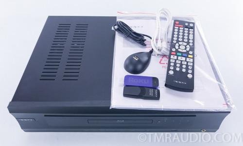 Oppo BDP-105D 3D Blu-ray Player w/ Roku