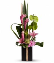 Tropical Memories Sympathy Bouquet
