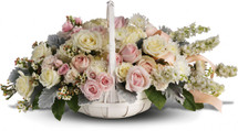 Dawn of Remembrance Basket