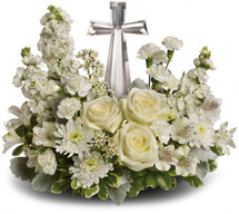 Divine Peace Bouquet