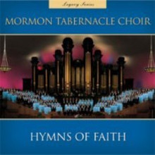 Legacy Series: Hymns of Faith -(Music CD) *