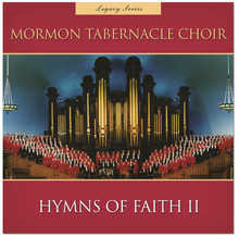 Legacy Series: Hymn of Faith II -(Music CD) *