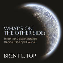 What's On the Other Side: What the Gospel Teaches Us About the Spirit World (Talk on CD) *