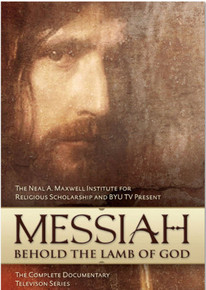 Messiah: Behold the Lamb of God (DVD) *