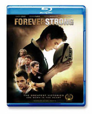 Forever Strong (Blu-ray) *