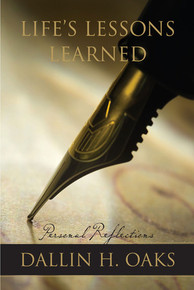 Life's Lessons Learned (Hardcover) *