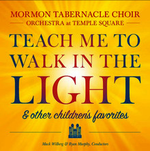 Teach Me To Walk In The Light And Other Favorite Children's Songs -(Music CD) *