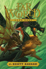 Far World Vol 2: Land Keep (Paperback) *