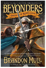 Beyonders Vol. 2:  Seeds of Rebellion (Paperback) *
