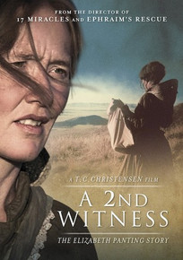 A 2nd Witness: The Elizabeth Panting Story (DVD)