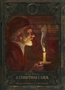 A Christmas Carol, Illustrated Edition (Hardcover) *
