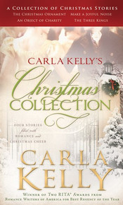 Carla Kelly's Christmas Collection (Paperback) *