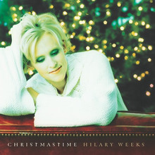 Christmastime (Music CD)