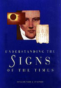 Understanding the Signs of the Times (Paperback) *
