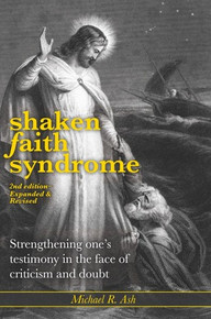 Shaken Faith Syndrome (Paperback) *