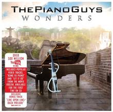 The Piano Guys: Wonders (Music CD) *