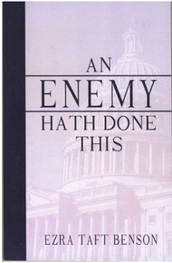 An Enemy Hath Done This (Paperback) *