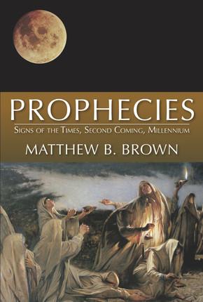 Paperback The Prophecies of Daniel Lehman Strauss (1969)