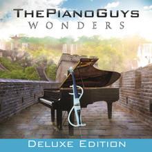 Wonders Deluxe Edition (CD & DVD Combo)