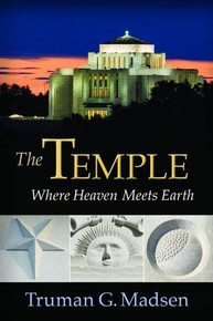 The Temple: Where Heaven Meets Earth (Paperback) *