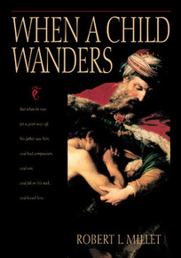 When a Child Wanders (Paperback) *