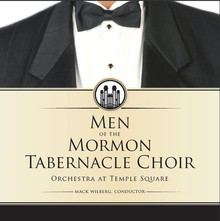 Men of the Mormon Tabernacle Choir (CD) *