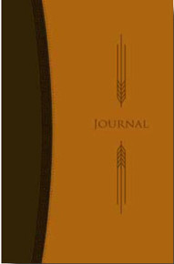 Harvest Journal (Hardcover) *