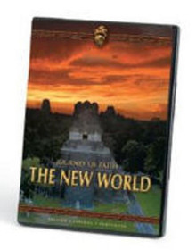 Journey of Faith: The New World (DVD) *