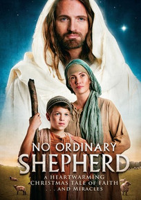 No Ordinary Shepherd (DVD) *