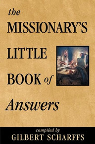 The Missionary's Little Book of Answers (Paperback)