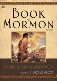 Book of Mormon Gospel Study Companion (DVD) *