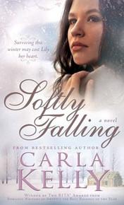 Softly Falling  (Paperback) *