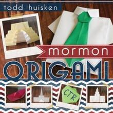 Mormon Origami - Paperback *
