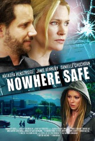Nowhere Safe  (BLU RAY) *