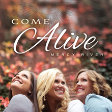 Come Alive (CD) *