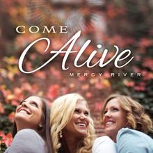 Come Alive (CD) *