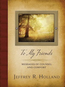 To My Friends (Hardcover) *