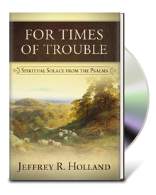 For Times of Trouble (Hardcover w/DVD) *