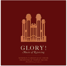 Glory! Music of Rejoicing (CD) *