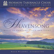 Heavensong: Music of Contemplation and Light (CD) *