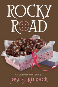 Rocky Road (Paperback)