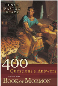 400 Questions and Answers about the Book of Mormon (Softcover)*