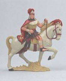 Helaman (Action Figure)