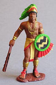 King Lamoni (Action Figure)