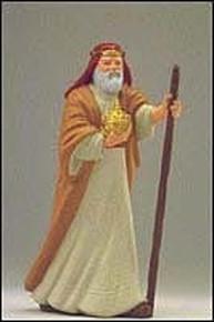 Lehi (Action Figure)